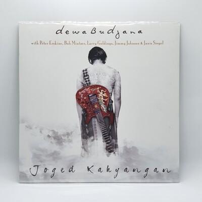 DEWA BUDJANA -JOGED KAHYANGAN- LP