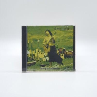 DEWA BUDJANA -NUSA DAMAI- CD