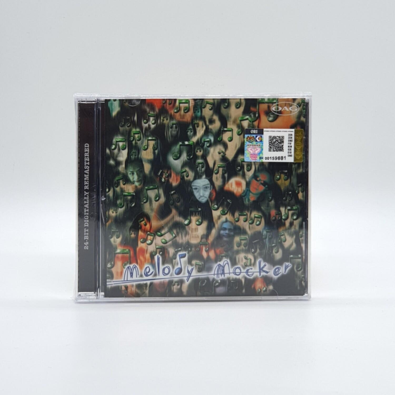 OAG -MELODY MOCKER- CD