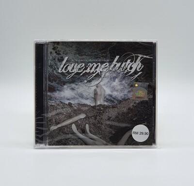 LOVE ME BUTCH -WORLDWIDE TRANSGRESSION- CD