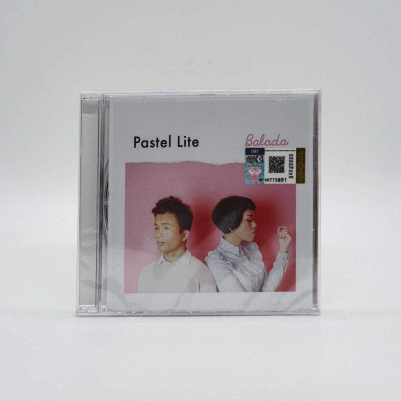 PASTEL LITE -BALADA- CD