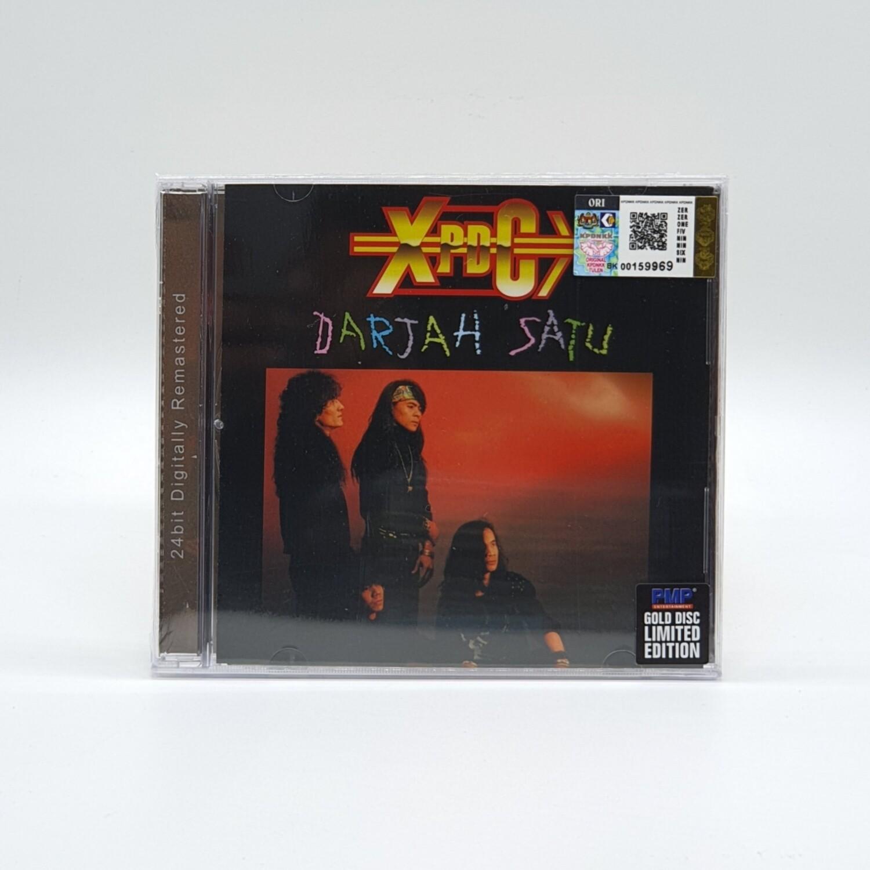XPDC -DARJAH 1- CD