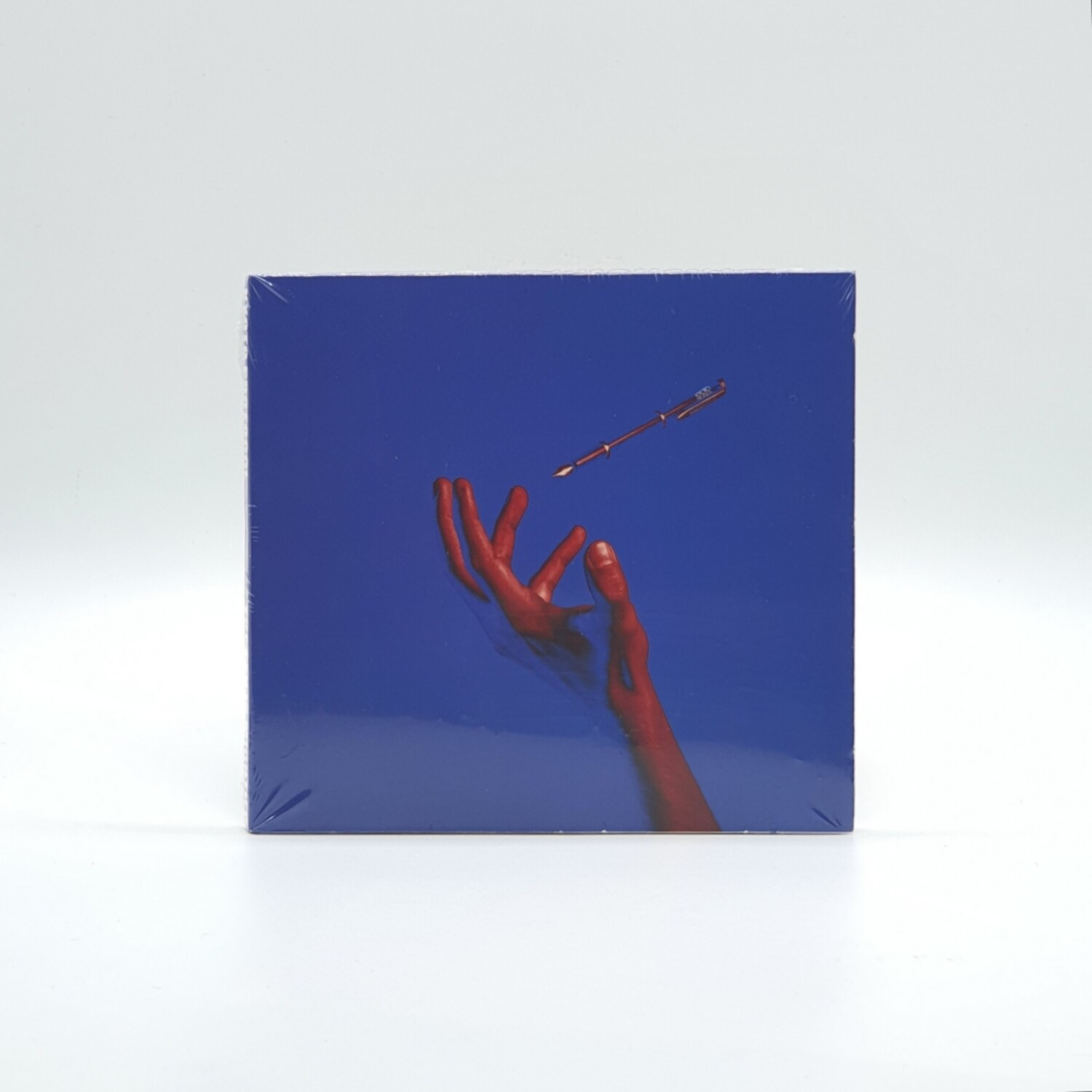 KYOTO PROTOCOL -THE PEN IS MIGHTIER- CD