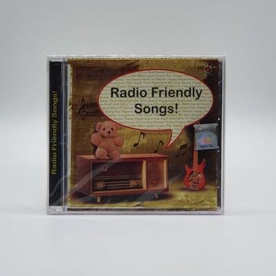 V/A -RADIO FRIENDLY SONG!- CD
