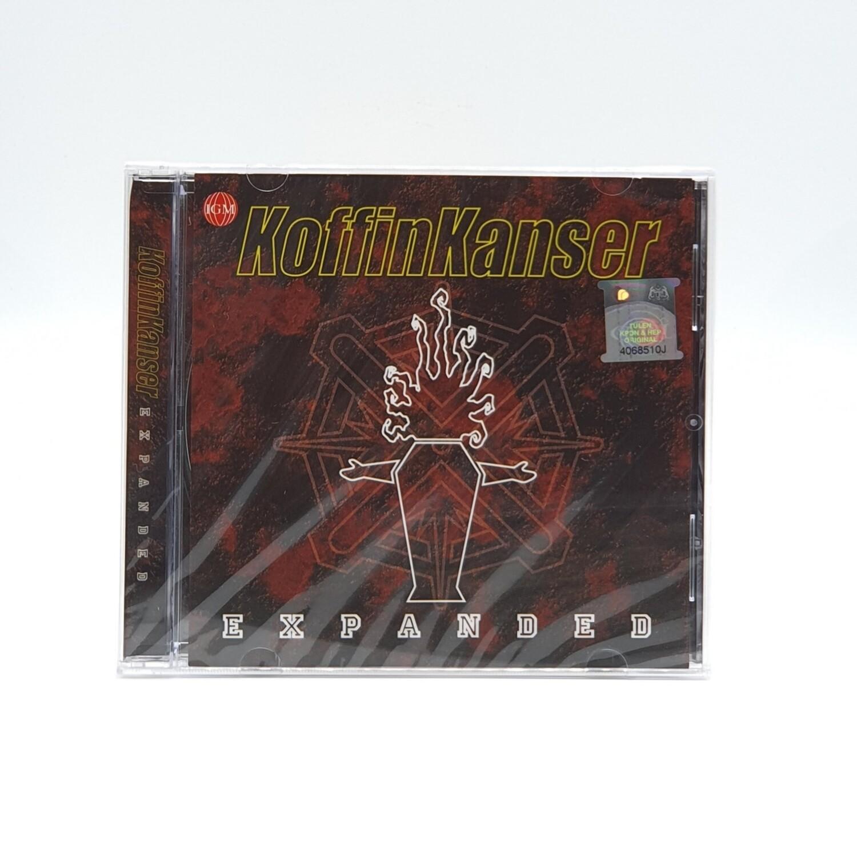 KOFFIN KANSER -EXPANDED- CD