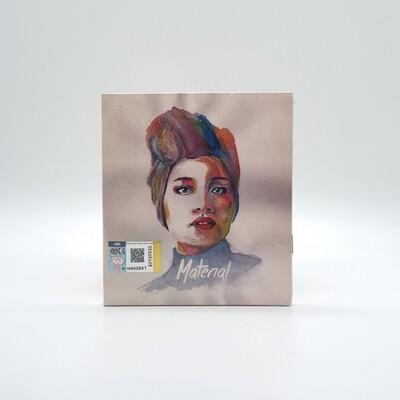 YUNA -MATENAL- CD