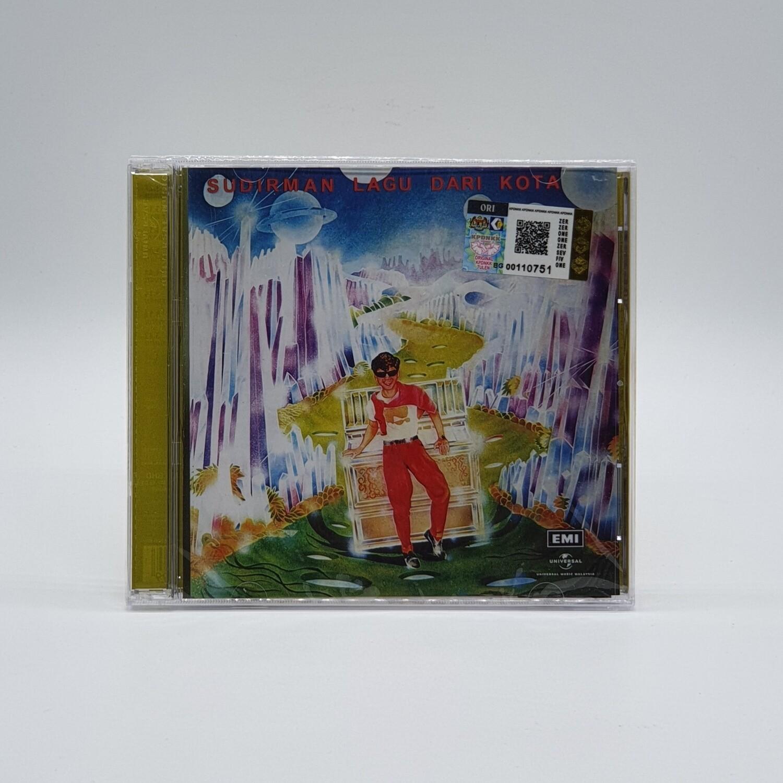 SUDIRMAN -LAGU DARI KOTA- CD