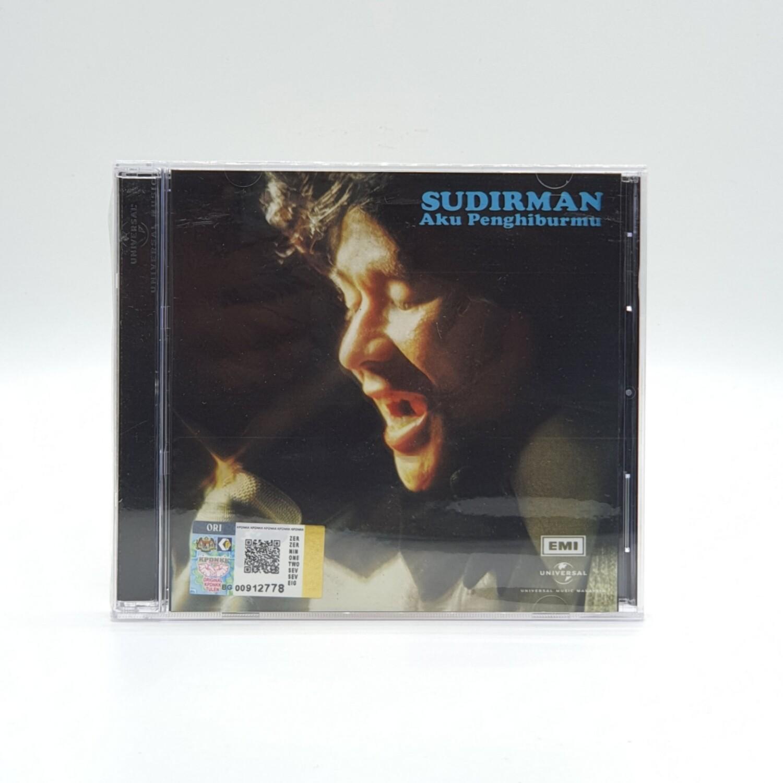 SUDIRMAN -AKU PENGHIBURMU- CD