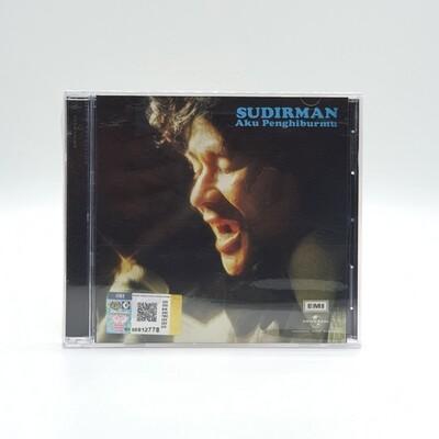 SUDIRMAN -AKU PENGHIBIRMU- CD