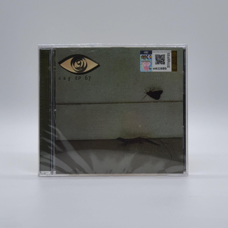 OAG -EP 67- CD