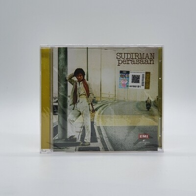 SUDIRMAN -PERASAAN- CD