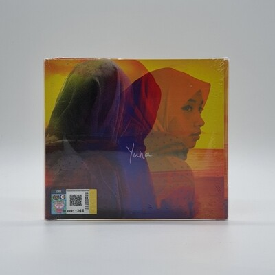YUNA -S/T- CD
