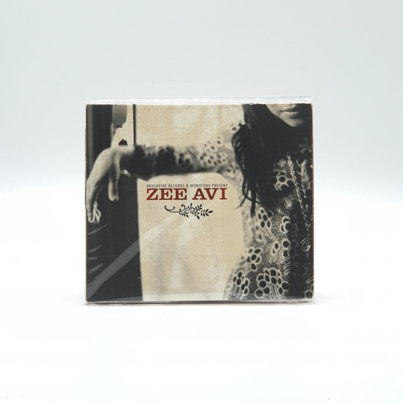 ZEE AVI -S/T- CD