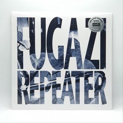 FUGAZI -REPEATER- LP