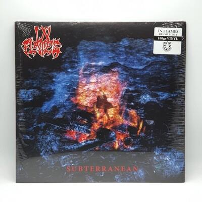 IN FLAMES -SUBTERRANEAN- LP