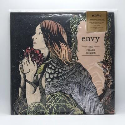 ENVY -THE FALLEN CRIMSON- LP