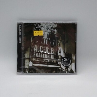 ACAB -EASTERN OI!- CD