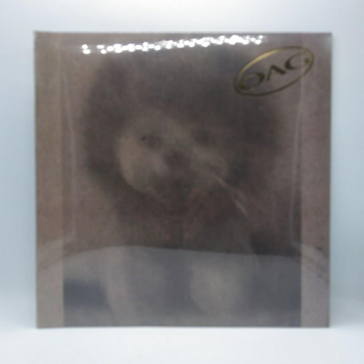 OAG -S/T- LP (GOLD VINYL)