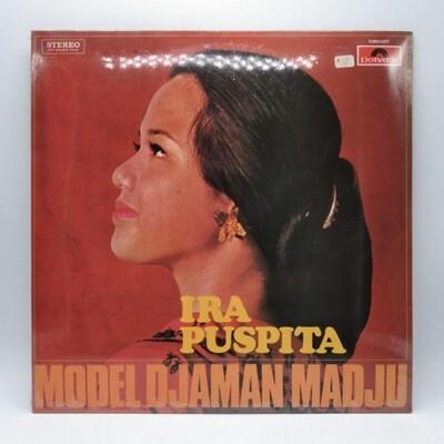 [USED] IRA PUSPITA -MODEL DJAMAN MADJU- LP