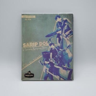 SARIP DOL & SAMSENG KAMPUNG DUSUN -JAGA2 CIK SALMAH- CD