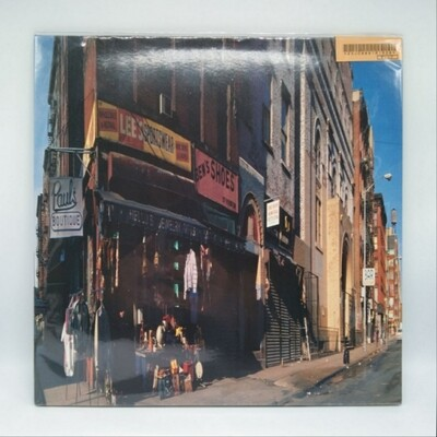 [USED] BEASTIE BOYS -PAULS BOUTIQUE- 2XLP