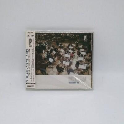 [USED] PORTISHEAD -ROSELAND NY CITY LIVE- CD (JAPAN PRESS)