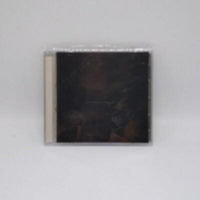 [USED] METALLICA -S/T (BLACK ALBUM- CD
