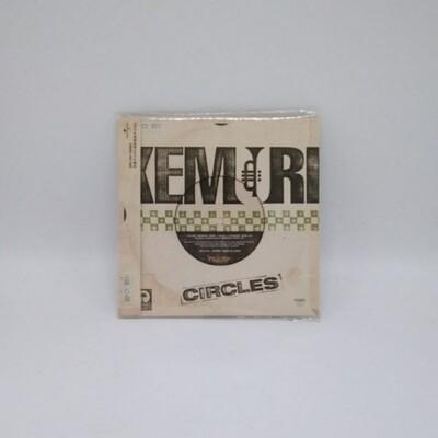 [USED] KEMURI -CIRCLE- CD (JAPAN PRESS)