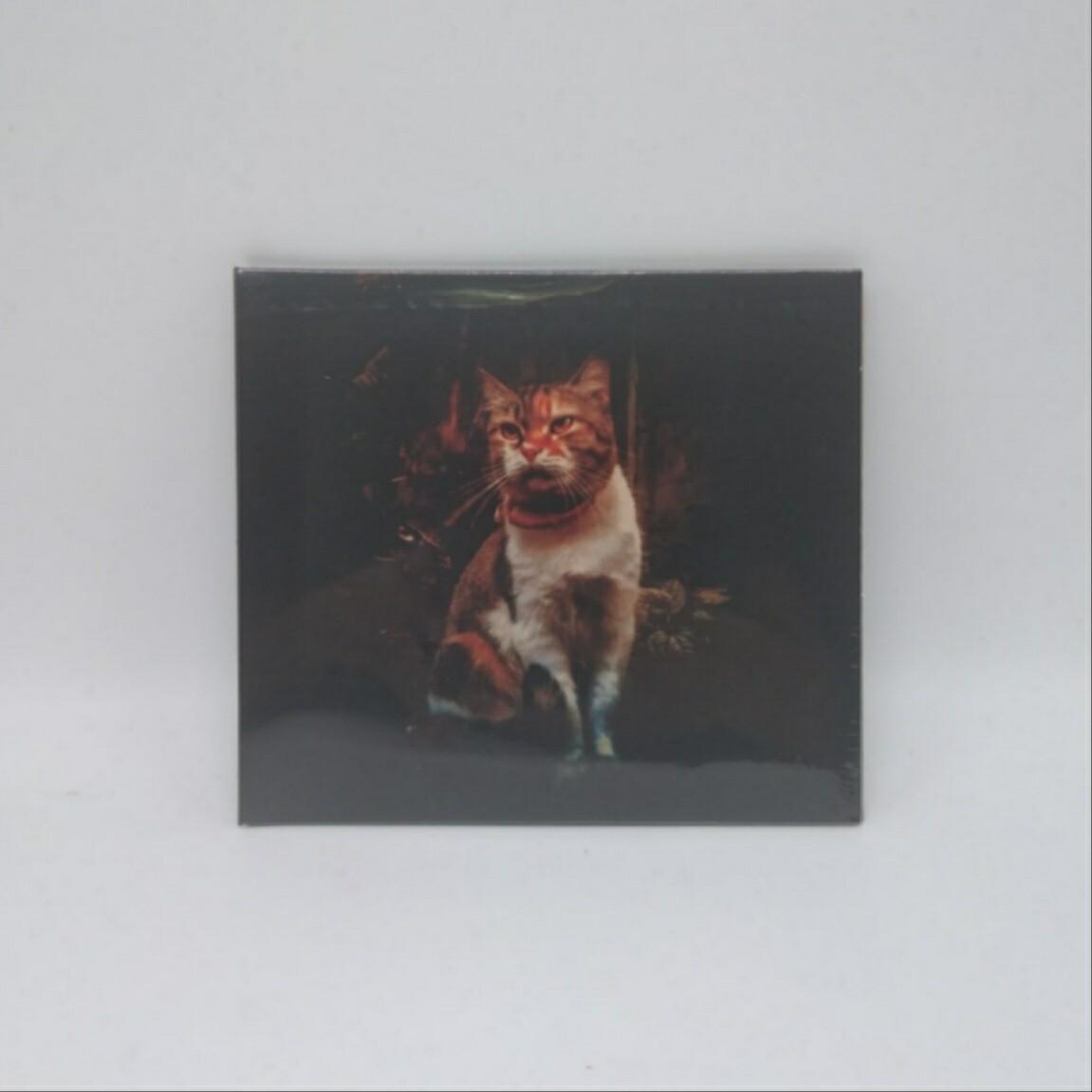 AZMYL YUNOR -JOHN BANGI BLUES- CD