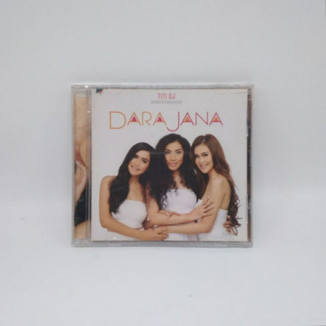 DARA JANA -S/T- CD