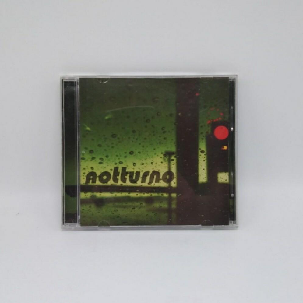 NOTTURNO -AKOUSTIKA ADVENTURE VOL.1- CD