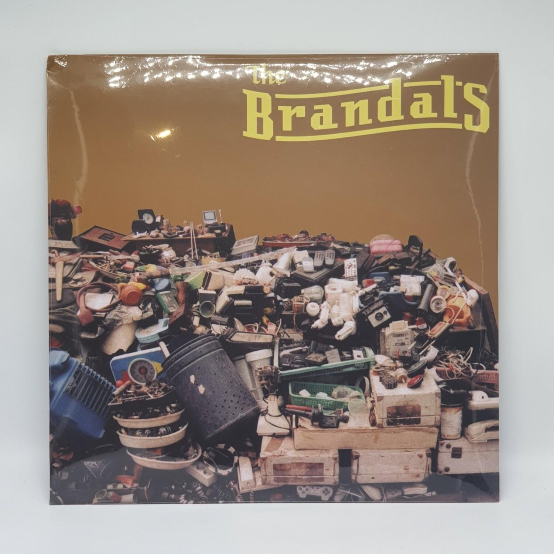 THE BRANDALS -S/T- LP