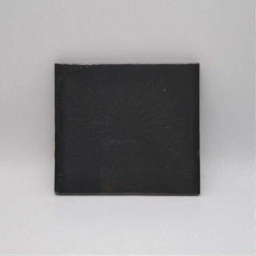 LUST -VANTABLACK- CD