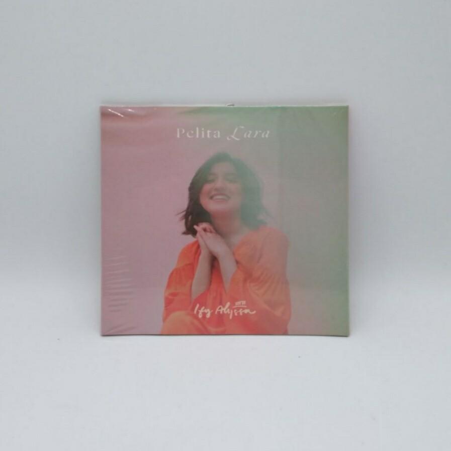 IFY ALYSSA -PELITA LARA- CD