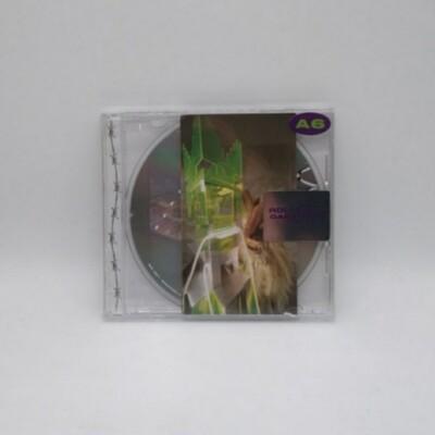 ROLLFAST -GARATUBA- CD
