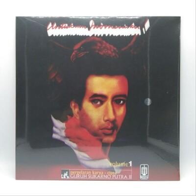 GURUH SUKARNO PUTRA II-UNTUKMU INDONESIAKU: VOL.1- LP