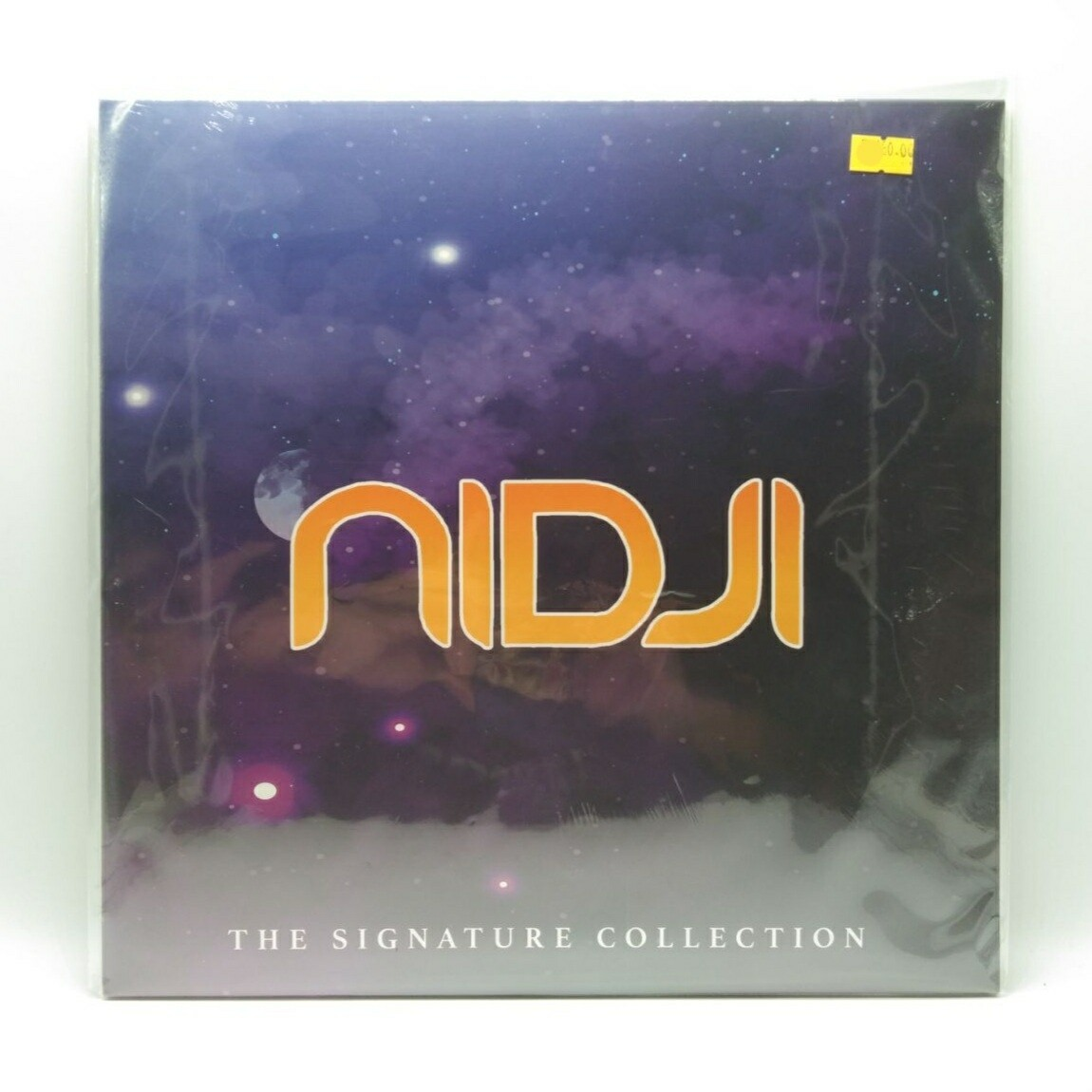 NIDJI -THE SIGNATURE COLLECTION- LP