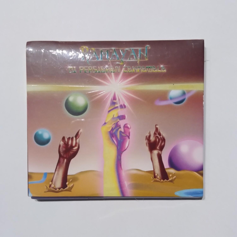 RAMAYAN -DIPERSIARAN CAKERAWALA- CD