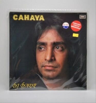 [USED] DJ DAVE -CAHAYA- LP
