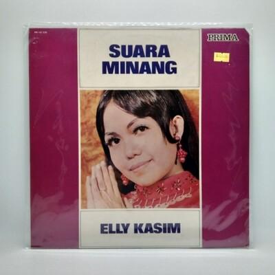 [USED] ELLY KASIM -SUARA MINANG- LP