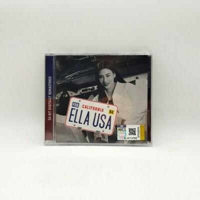 ELLA -USA- CD