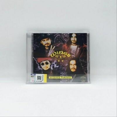 WINGS -BAZOOKA PENAKA- CD