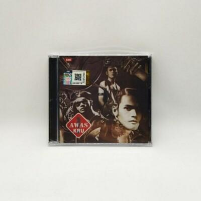 KRU -AWAS- CD