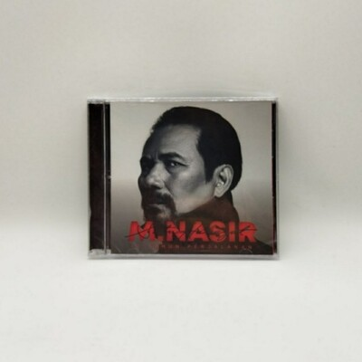 M. NASIR -40 TAHUN PERJALANAN- CD