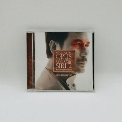 M. NASIR -MAGNUM OPUS 40 TAHUN SIRI 2- CD