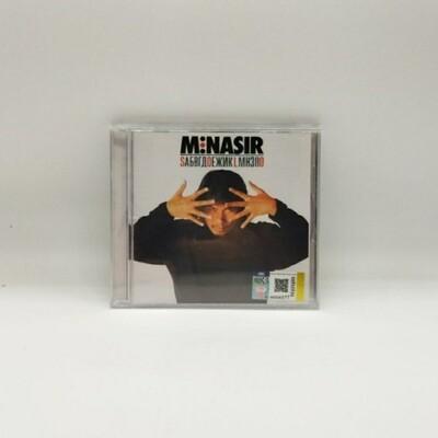 M. NASIR -SOLO- CD