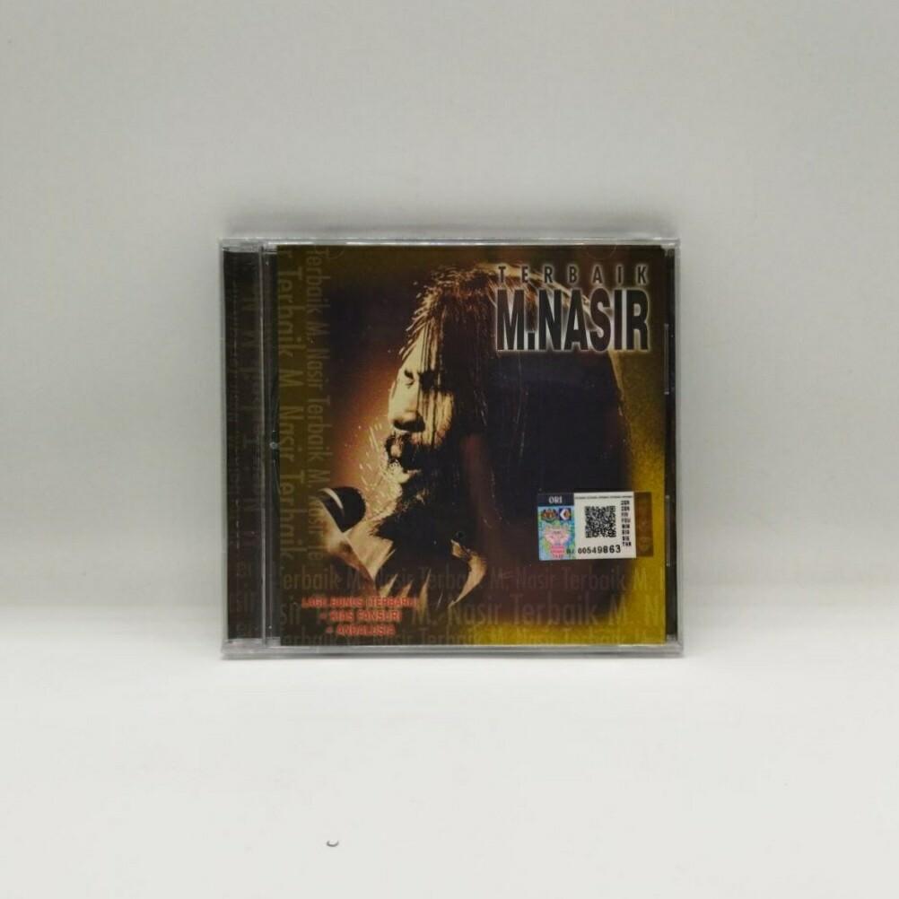 M.NASIR -TERBAIK- CD