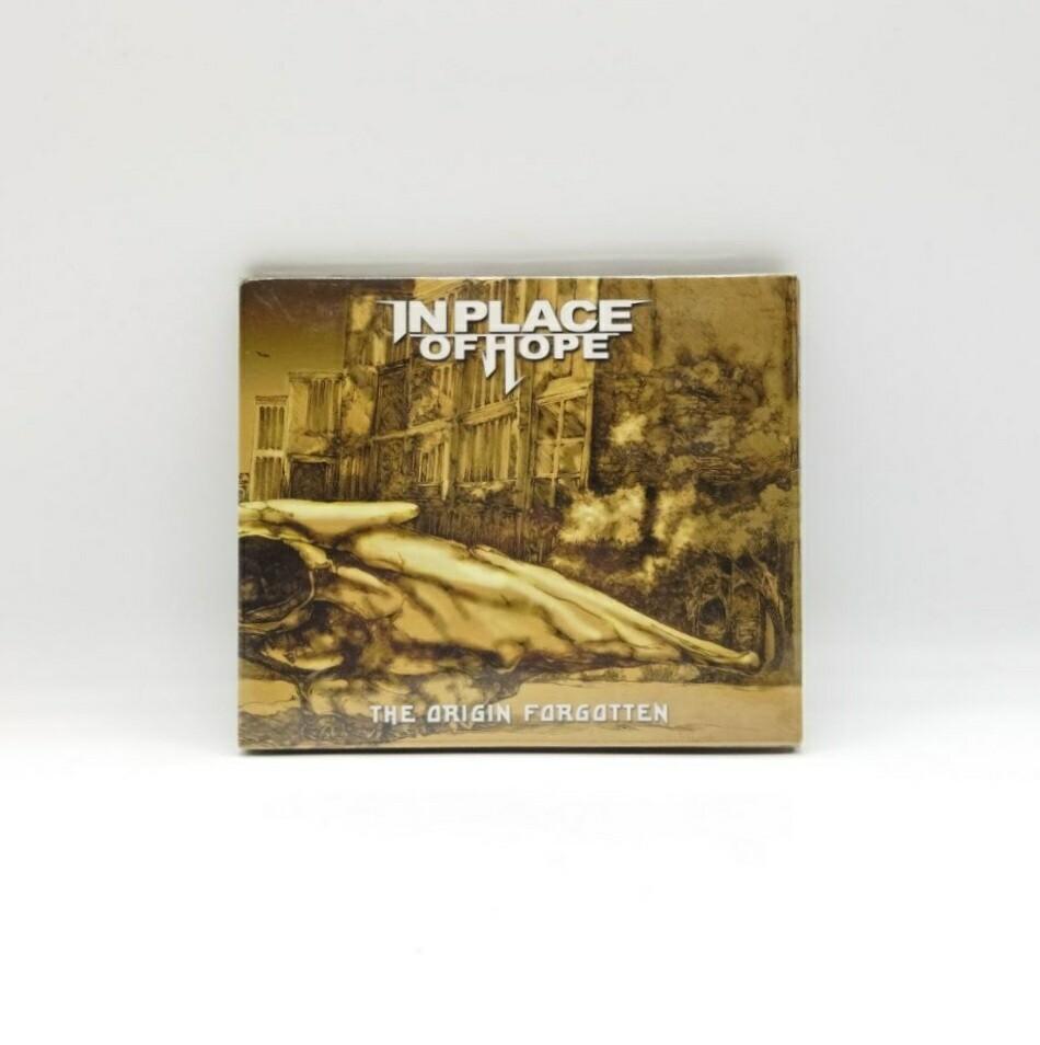IN PLACE OF HOPE -THE ORIGIN FORGOTEN- CD