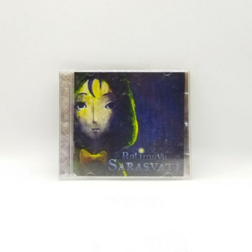 SARASVATI -RATIMAYA- CD