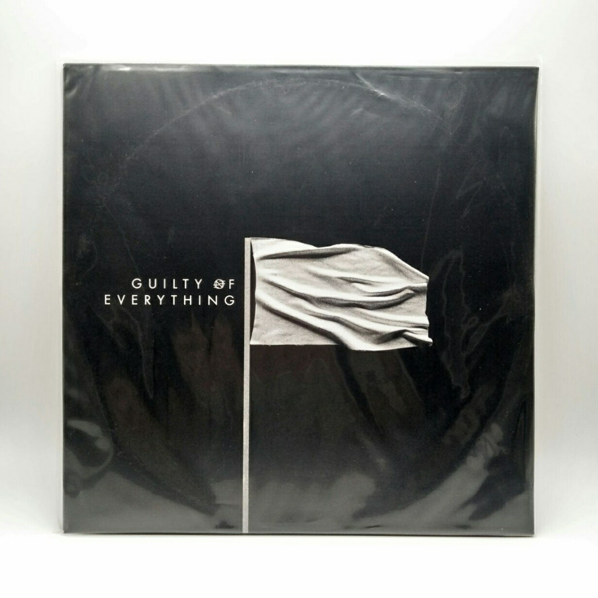 NOTHING -GUILTY OF EVERYTHING- LP